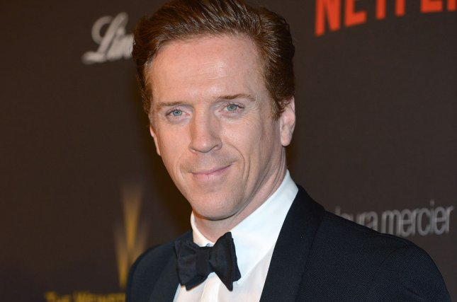 Damian Lewis arrives at the Weinstein Company & Netflix 2016 Golden Globes after party in Beverly Hills on January 10, 2016. Photo by Christine Chew/UPI