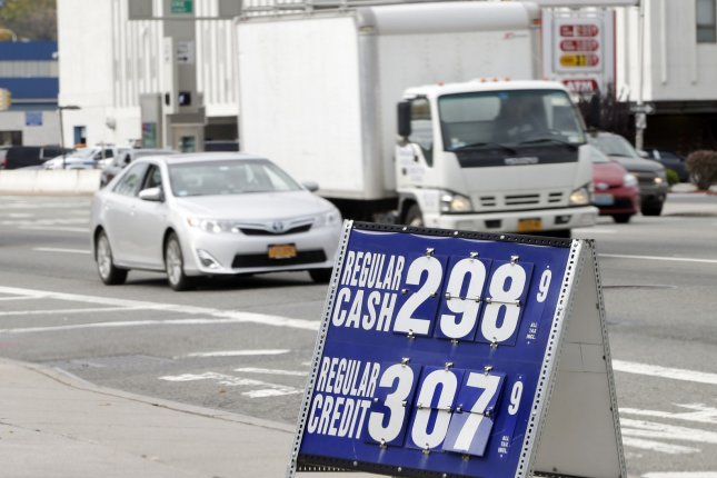 Gas prices continue to rise after U.S.  pulls out of Iran deal