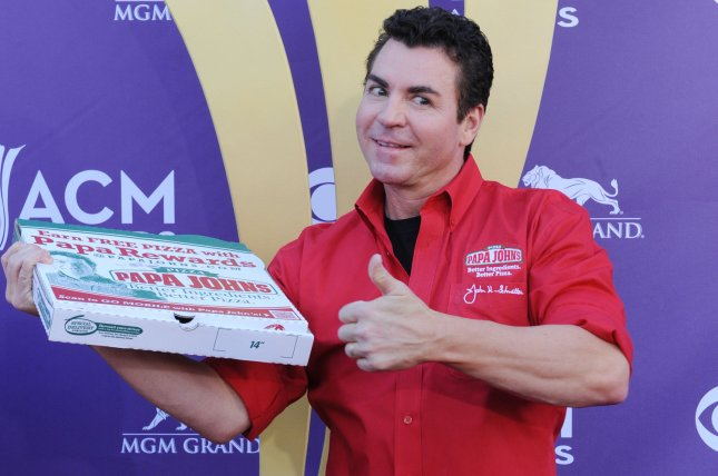 Papa John's Adopts Poison Pill vs. Founder