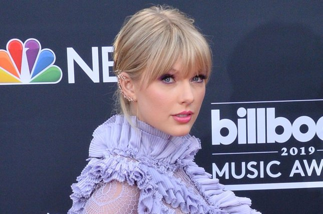 Taylor Swift expressed remorse for calling out Joe Jonas on The Ellen DeGeneres Show in 2008 following their breakup. File Photo by Jim Ruymen/UPI