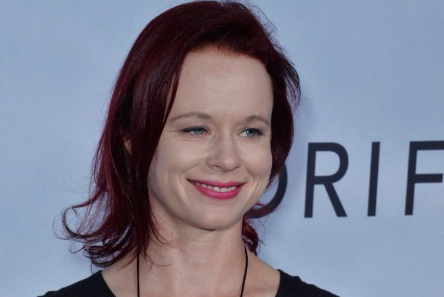 Actress Thora Birch has landed a role in Season 10 of The Walking Dead. File Photo by Jim Ruymen/UPI