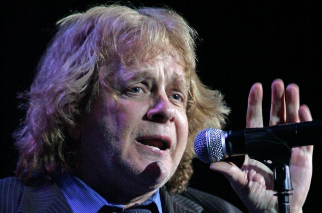 Music star Eddie Money has died at the age of 70. File Photo by Michael Bush/UPI