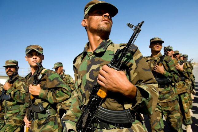 Afghan soldiers go missing from Cape Cod conference