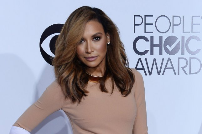 Naya Rivera died of an accidental drowning at age 33 in July 2020. File Photo by Jim Ruymen/UPI