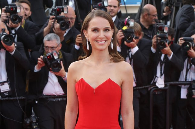 Natalie Portman will star as Jackie Kennedy in a new drama about the days after President John F. Kennedy's assassination. Photo by David Silpa/UPI