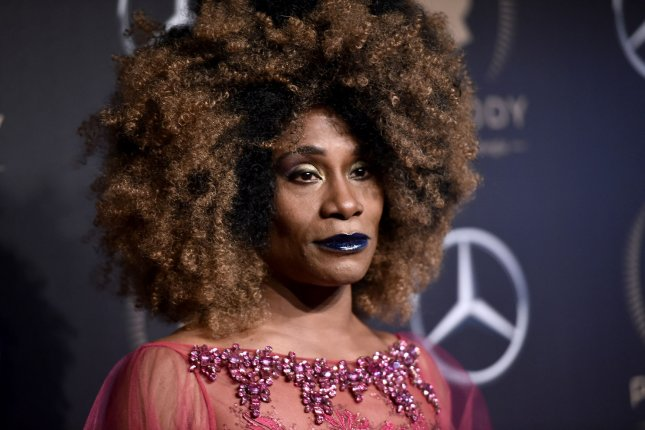 Billy Porter, who plays Pray Tell on Pose, discussed the show's impact on his life and the entertainment industry. File Photo by Steven Ferdman/UPI