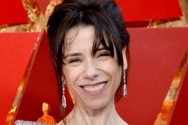 Actress Sally Hawkins is to voice the character of Snail in The Snail and the Whale. File Photo by Jim Ruymen/UPI