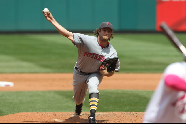 Pittsburgh Pirates avoid arbitration with Gerrit Cole, 4 others