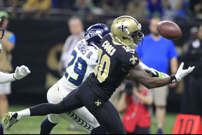 New Orleans Saints: Patriots Offer 1st Rounder for Brandin Cooks