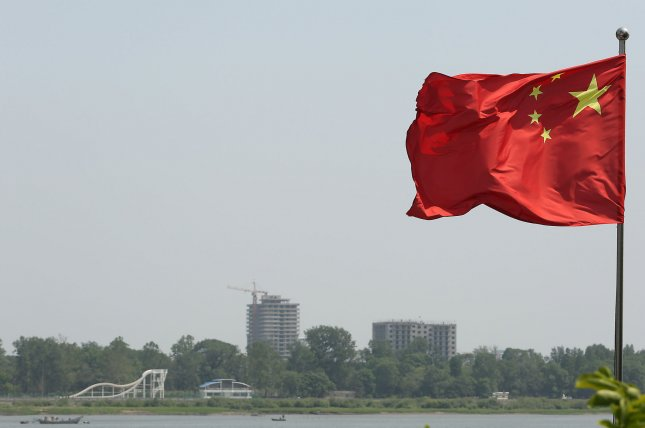 North Korea expressed support for China's Hong Kong policy this week, Pyongyang's state media said Friday. File Photo by Stephen Shaver