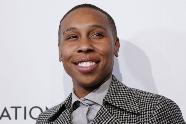 Master of None star Lena Waithe arrives on the red carpet at the 2020 National Board Of Review Gala in January 2020. File Photo by John Angelillo/UPI