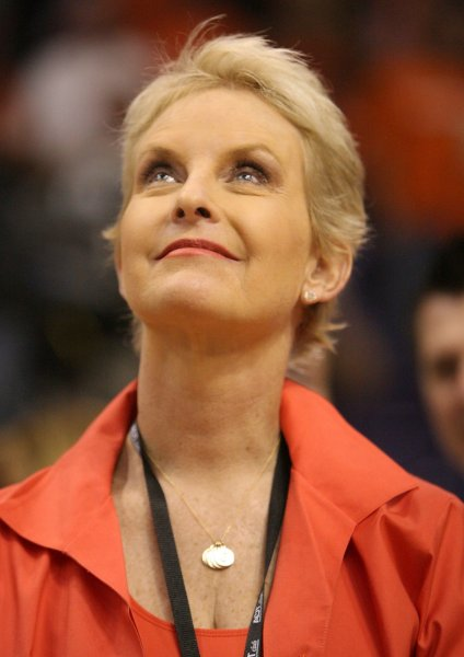 Cindy McCain comes out on 'don't ask' - UPI com