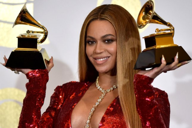 Beyonce\'s twins were born June 13 in Los Angeles - UPI.com