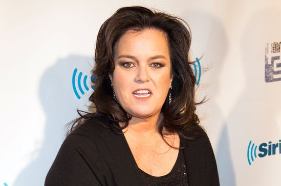 Rosie O'Donnell's rep confirmed the television personality is engaged to Elizabeth Rooney. File Photo by Justin Alt/UPI