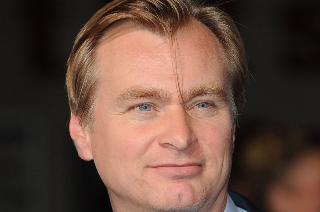 American director Christopher Nolan attends the European premiere of 'Interstellar' in London on Oct. 29, 2014. Photo by Paul Treadway/UPI