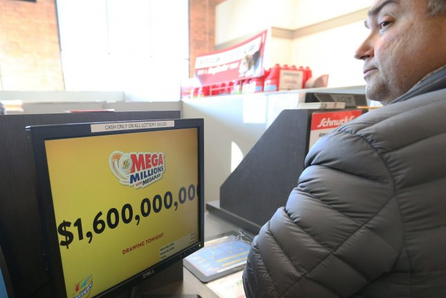 Jackpot Winning Mega Millions Ticket Worth 1 6b Sold In South