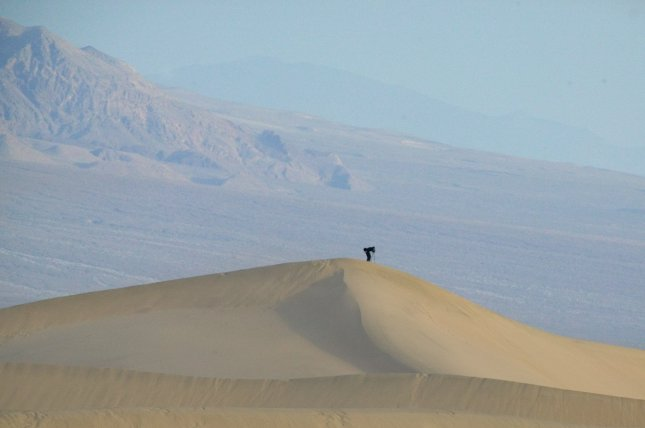 Morocco yielding natural gas for early shale pioneers working in onshore basins. File Photo by UPI Photo/Terry Schmitt.