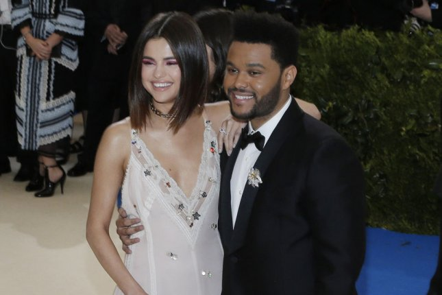 Selena Gomez Engaged: Is She Getting Married To The Weeknd In 2017?