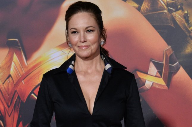 Diane Lane has joined the cast of Netflix's House of Cards alongside Greg Kinnear. File Photo by Jim Ruymen/UPI