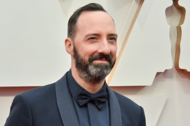 Tony Hale will be lending his voice to Lego Star Wars Terrifying Tales along with Christian Slater. File Photo by Jim Ruymen/UPI
