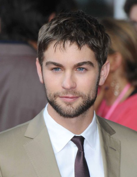 American actcor Chace Crawford attends the UK premiere of What To Expect When You're Expecting at The BFI IMAX in London on May 22, 2012. UPI/Paul Treadway