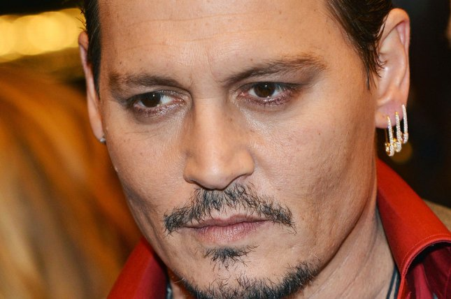 Johnny Depp says Whitey Bulger wanted no part of 'Black Mass' movie