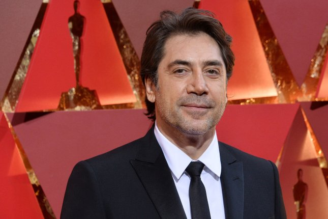 Javier Bardem arrives on the red carpet for the 89th annual Academy Awards on February 26. Bardem stars as new antagonist Capt. Salazar alongside Johnny Depp in the newest trailer for Pirates of the Caribbean: Dead Men Tell No Tales. File Photo by Jim Ruymen/UPI