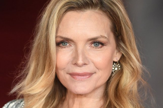 Michelle Pfeiffer discussed her comeback on Thursday's episode of Today. File Photo by Rune Hellestad/UPI