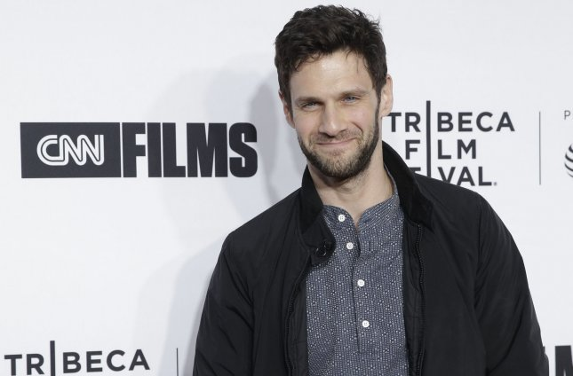 Actor Justin Bartha has signed on for a role in the Netflix movie, Sweet Girl.  File Photo by John Angelillo/UPI