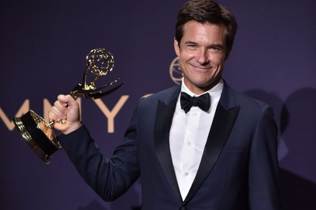 Jason Bateman guest hosted this weekend's edition of Saturday Night Live. File Photo by Christine Chew/UPI
