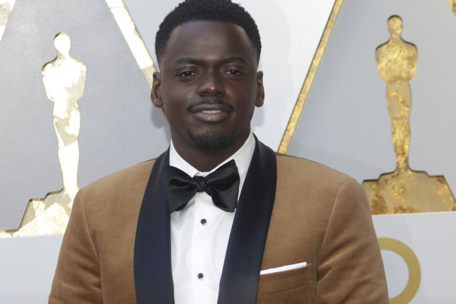 Daniel Kaluuya is set to guest host the April 3 episode of Saturday Night Live. File Photo by John Angelillo/UPI