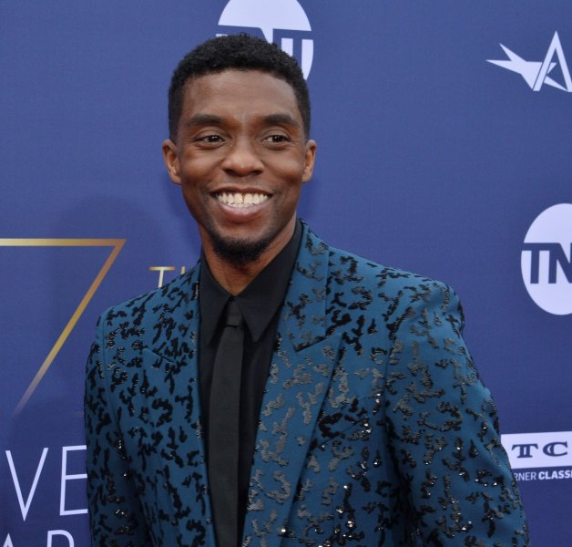 On This Day: Chadwick Boseman dies at 43