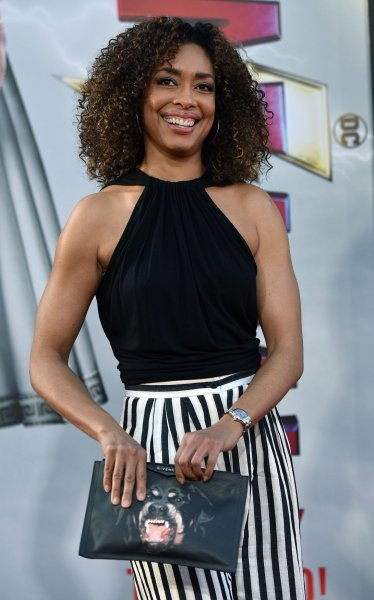 Gina Torres has joined the cast of 9-1-1 Lone Star. File Photo by Chris Chew/UPI