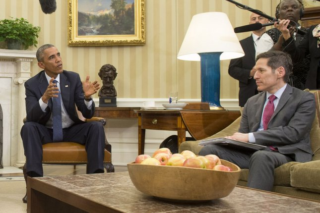 Former Biden and Gore Chief of Staff Ron Klain to be named U.S. Ebola czar