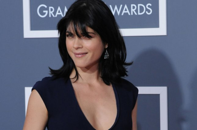 Selma Blair announced Saturday she has been diagnosed with multiple sclerosis. File Photo by Jim Ruymen/UPI