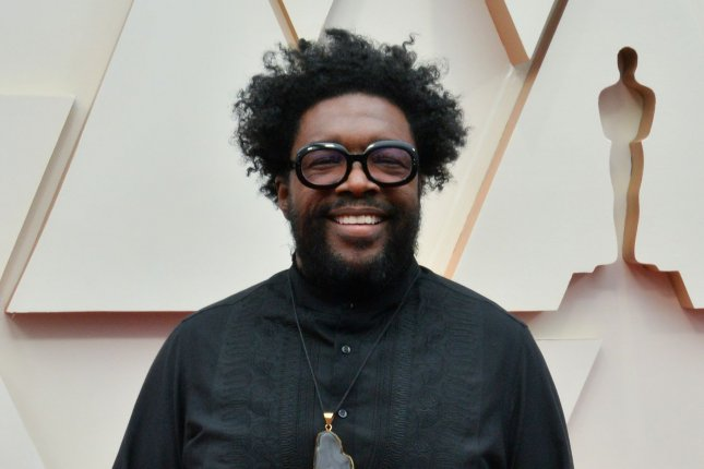 Questlove directed the documentary Summer of Soul (...Or, When the Revolution Could Not be Televised). File Photo by Jim Ruymen/UPI