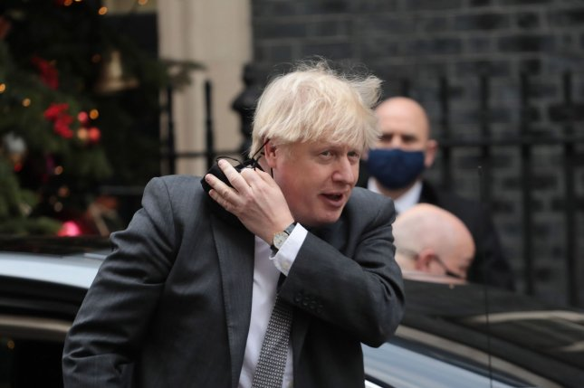 Boris Johnson says most COVID-19 measures will end in England on July 19