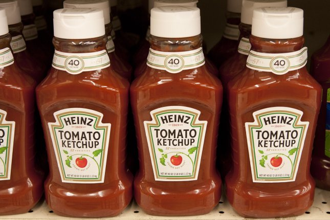 The Kraft Heinz Company, which in Latin America operates plants in Brazil, Venezuela, Costa Rica and Mexico, sold Venezuelan farmers 17 million tomato seeds to hopefully cultivate on over 1,200 acres of land to produce 44 million pounds of industrial tomatoes to produce more than 5.5 million pounds of ketchup for the next 2016/2017 season. File Photo by Gary C. Caskey/UPI