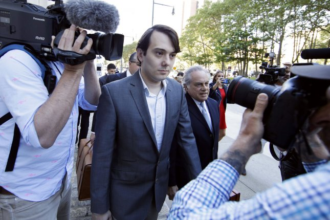 Shkreli's attorney opposes gag order request by prosecutors