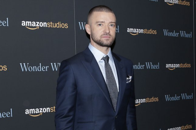 Justin Timberlake on Nipplegate: 'What do you want me to say?'