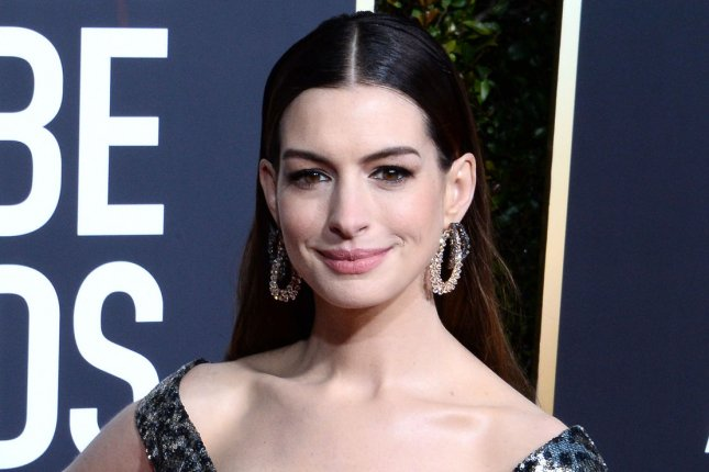 Anne Hathaway is attached to star in The Witches as the Grand High Witch. File Photo by Jim Ruymen/UPI