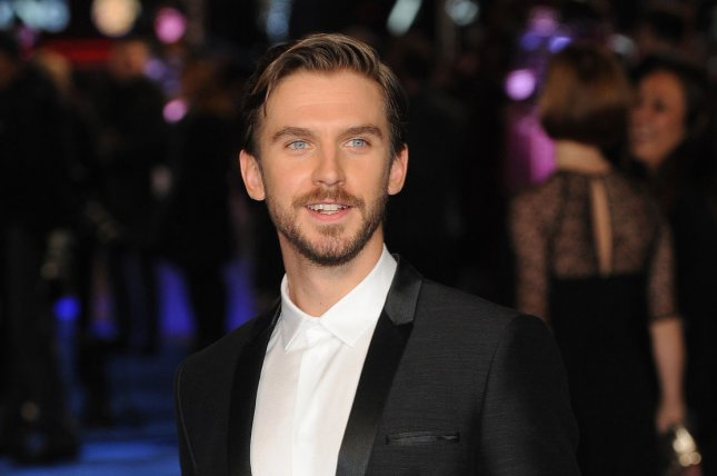 English actor Dan Stevens attends the European premiere of Night at the Museum: Secret of the Tomb in London on December 15, 2014. File Photo by Paul Treadway/UPI