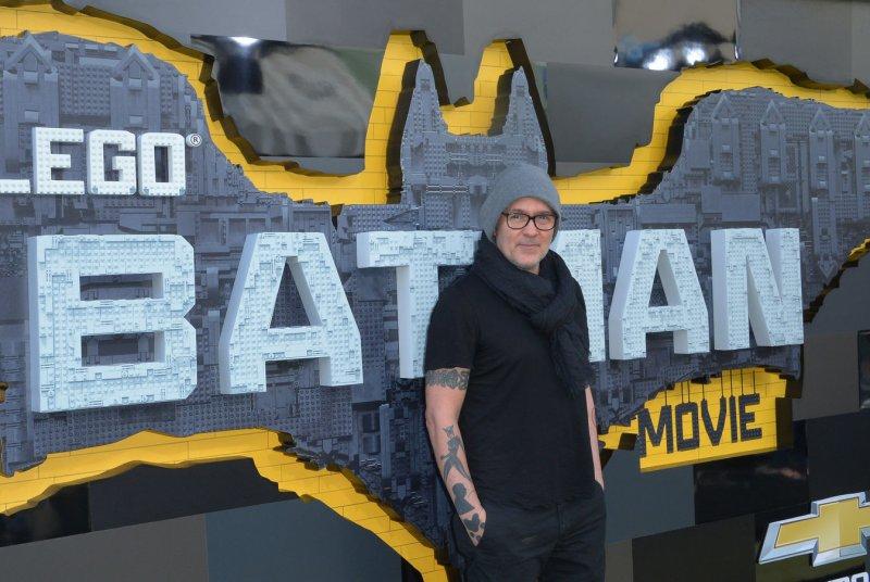 Warner Bros  developing live-action Nightwing film, Chris