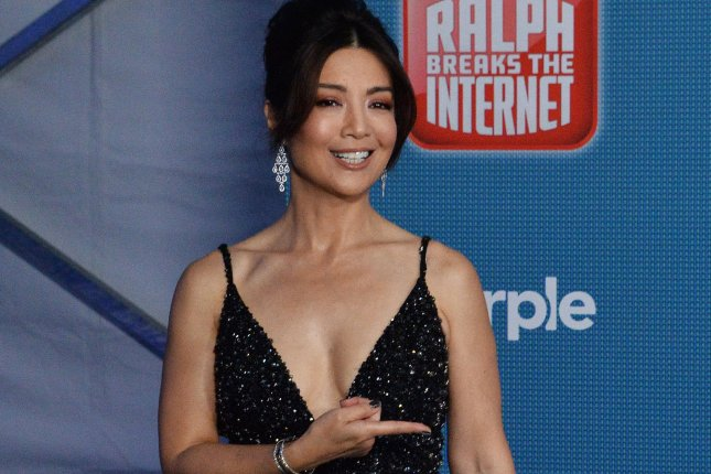 ABC has renewed Ming-Na Wen's series, Marvel's Agents of S.H.I.E.L.D., for a seventh season. File Photo by Jim Ruymen/UPI