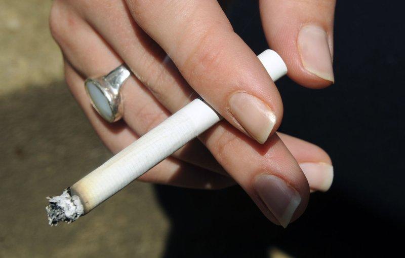 Former Smoker: E-cigs saving my life