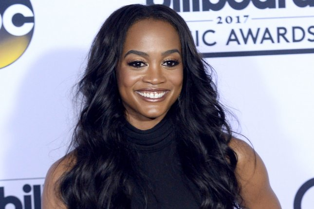 68107882fed Rachel Lindsay has picked a wedding dress designer and other details ahead  of her nuptials to Bryan Abasolo. File Photo by Jim Ruymen UPI