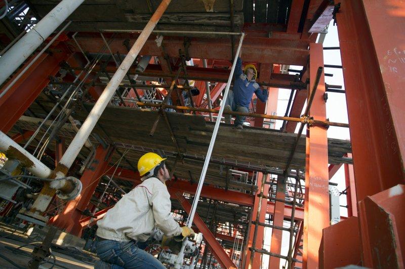 Amec Foster Wheeler signals trouble ahead - UPI com