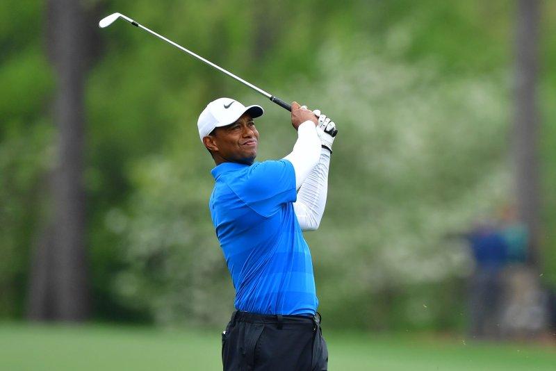 Tiger Woods had himself a career-best TPC Saturday