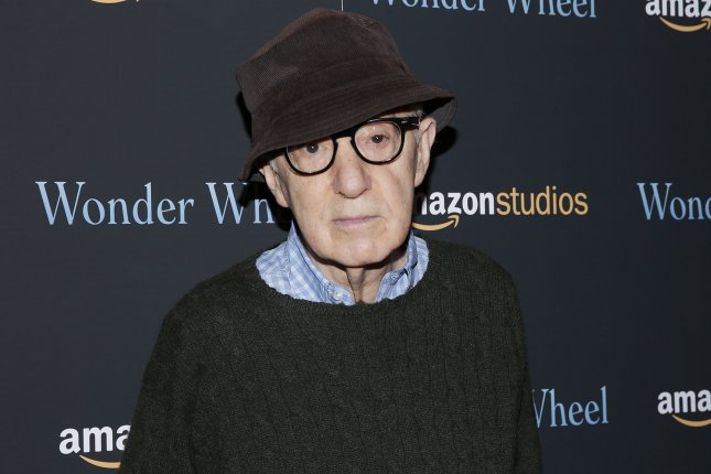 Woody Allen is reportedly scouting Basque Country for his next film. File Photo by John Angelillo/UPI