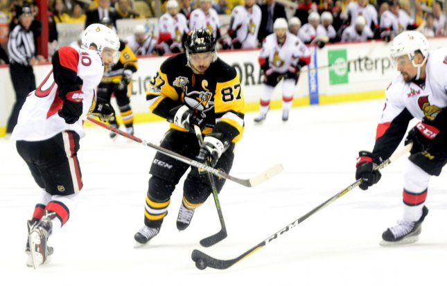 Penguins wary, Predators confident as Game 2 looms
